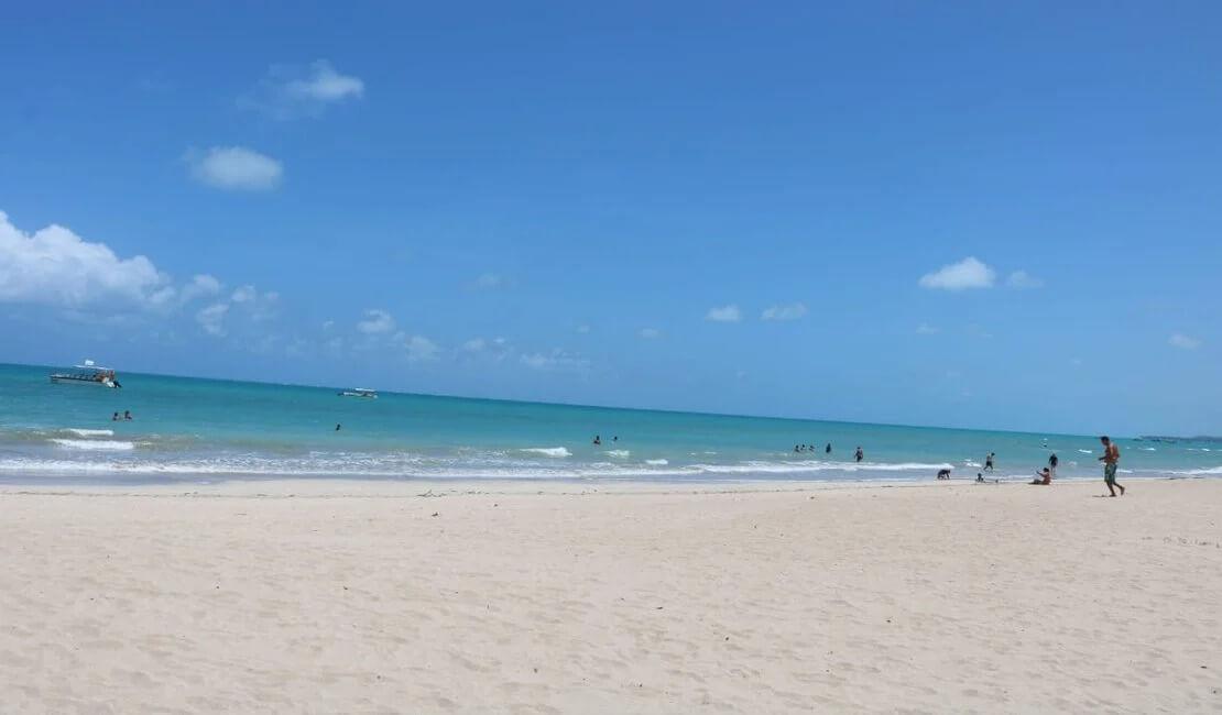 pousada maragolfinho em maragogi praia do burgalhau